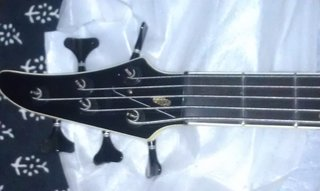 ESP Horizon-II Five-String Bass