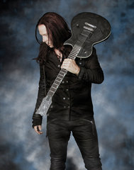 Thomas Youngblood- Kamelot