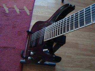 ESP Horizon NT8 Custom / Francesco Fareri