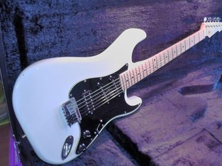 Jake E. Lee Signature 1996