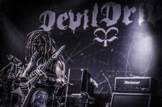 Mike Spreitzer - Devildriver