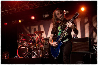 Anthony Sepe - Memphis May Fire