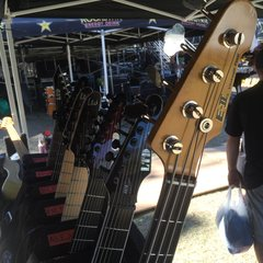 Whitechapel Guitars