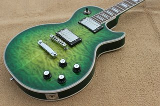 Gibson Les Paul Custom Goblin