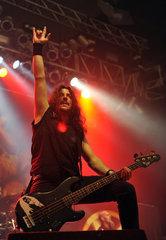 Frank Bello - Anthrax
