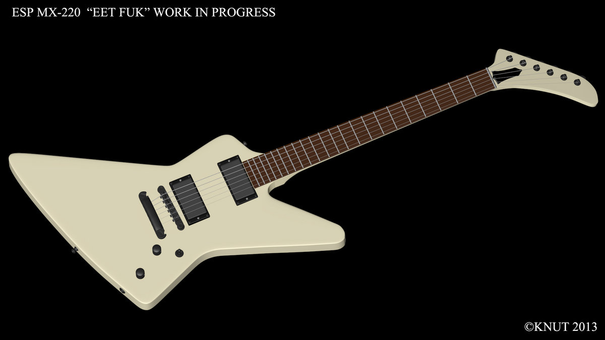 Some Esp Wallpaper P The Esp Guitar Company