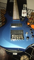 New strings!