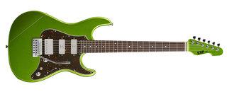 GK-004 S1434102  SNAPPER-AL Green Metallic