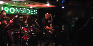 Tf At Old Ironsides Dec 13th 2014 7
