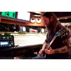Gary Holt - Exodus/Slayer