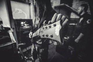 Mark Heylmun - Suicide Silence