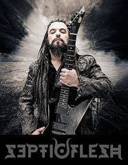 Christos Antoniou - Septicflesh