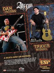 Esp 2006 Dan Travis Ad