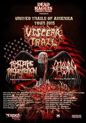 United Trails Of America TOUR 2015