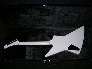 2006 ESP MX-250 Back