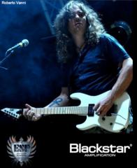 ESP &Blackstar Promo Shot