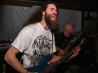 Nate Metal