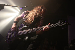 Mike Leon -Soulfly