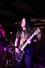 ESP / The Bloodline Artist / Chcuk Wepfer