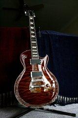 ESP Eclipse II - Cherry Burst