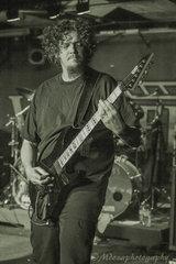 ESP Artist / Suffocation / Guy Marchais