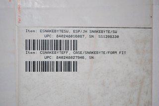 ESP Box