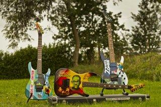 Monster Guitars Mg 1779 Low