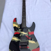 "ESP Custom Shop ""Dark"" Kamikaze with Bomb/Pic Delete"