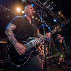 Craig Silverman - Agnostic Front