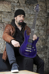 Rob Caggiano - Volbeat