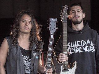 David Gonzalez & Nico Santora - Rattblack