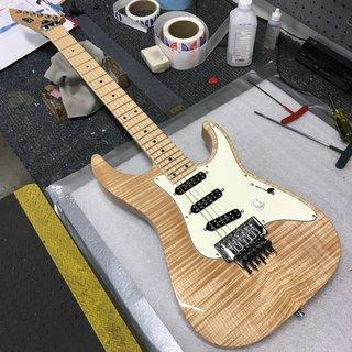 Craig Goldy ESP Custom Shop