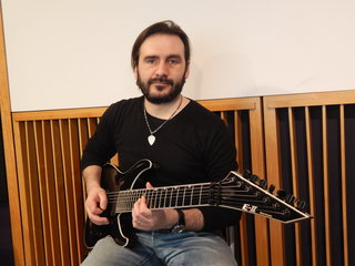 Francesco Fareri - ESP E-II Horizon FR7