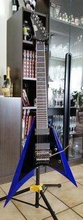 Esp Arrow 7 String 03  (1st Version)
