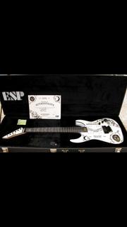 White ESP 2009 ESP kh-2obw