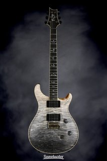 2015 Prs frosbite fade custom private stock gtr 1 of the 8 I purchased from Sweetwater