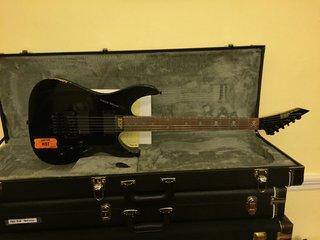 ESP kh-2 Vintage 2011