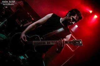 Ltd Eclipse Live Ii