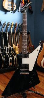 Gibson Explorer Full