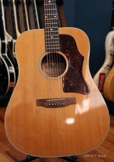 Gibson J55 Cu
