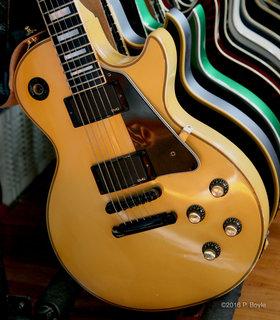 Gibson Lpc 77 Alpine Cu