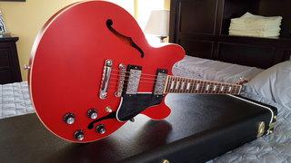 2015 Gibson Memphis ES-339