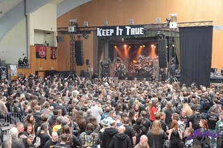 Keep It True Festival