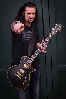 Bruce Kulick (Grand Funk Railroad, KISS)