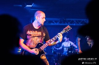 Circolo Colony - Abusing Europe Tour 2015