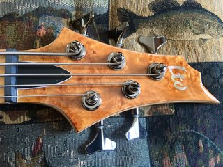 RB-1005 Headstock
