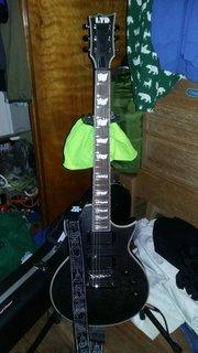 My new stringz