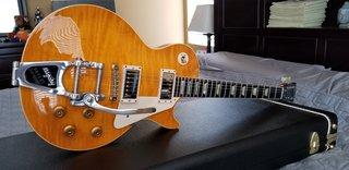 2011 Gibson Custom LP '60 Reissue