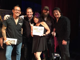 Creative Loafing Best Of The Bay Awards