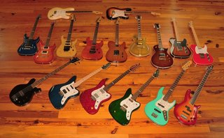 ESP collection